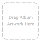 Drag Albim Artwork Here