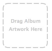 Drag Albim Artwork Here