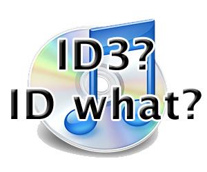 ID3? ID What?