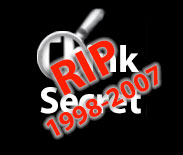 RIP Think Secret 1998-2007