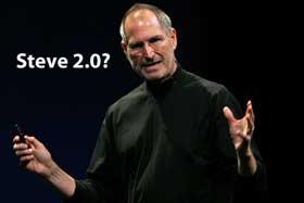 Steve 2.0