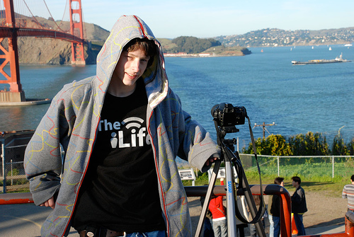 Matt Dodd, theiLife.com