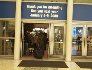 Goodbye Macworld 2008