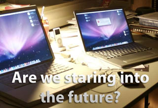 The MacBook Future