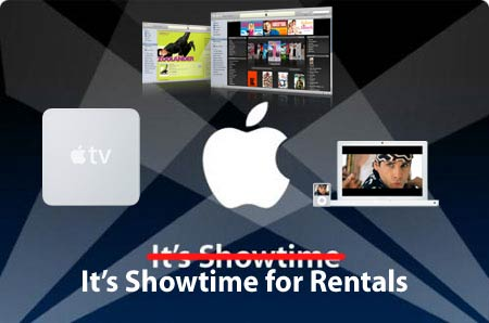 It's Showtime for Rentals