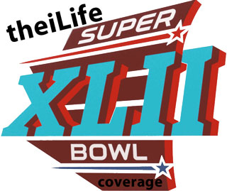 Super Bowl XLII Coverage