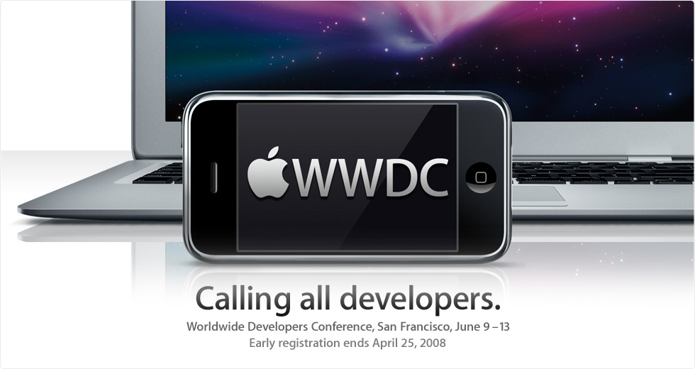 Calling All Developers