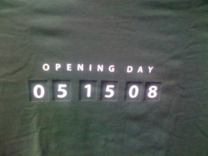 Apple Store Boston Boylston Street Grand Opening
