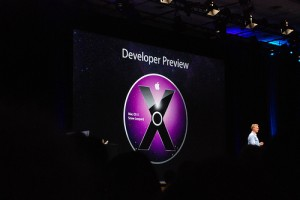 Mac OS X State of the Union Address 10.6 Developer Preview