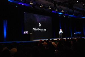 Mac OS X State of the Union Address 10.6 New Features