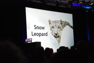10.6 Snow Leopard OS X State of the Union