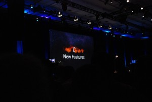 0 New Features OS X 10.6 State of the Union Address