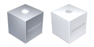 Apple Design Award WWDC 2008