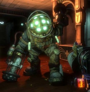 BioShock: 2007 Game of the Year