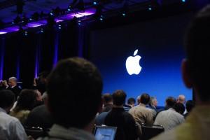 Apple WWDC 2008 Keynote Logo