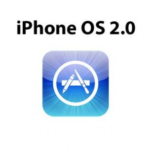 AppStore, apart of the iPhone OS 2.0