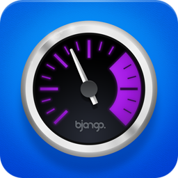 iStat for iPhone Icon
