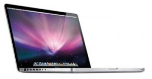 Unibody MacBook Pro 17""