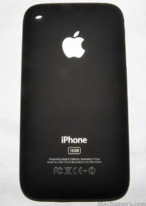 iPhone case back full