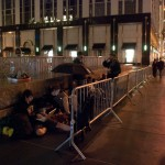 Line at 11:00 PM